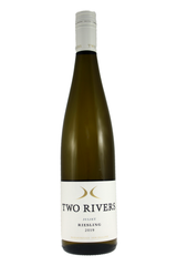 Two Rivers Juliet Marlborough Riesling, Marlborough, New Zealand 2019