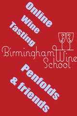 Penfolds and friends with Birmingham Wine School
