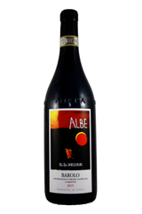 Barolo Albe G. D. Vajra, Barolo, Piemonte, Italy, 2015