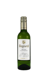 Bagordi Rioja Blanco Cosecha, Half Bottle, 2017, Spain