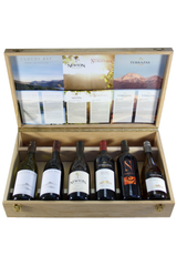 The Moet & Hennessy Wine Selection Gift Case