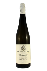 Donnhoff Tonschiefer Riesling Dry Slate, Nahe, Germany 2018