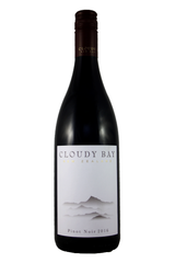 Cloudy Bay Pinot Noir, Marlborough, New Zealand, 2017