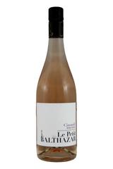 Le Petit Balthazar Rosé, Rieux-Minervois, Southern France 2019