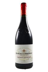Baron D' Arignac Cabernet Sauvignon 2019