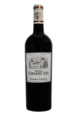 Chateau Grand Lys Bordeaux Superieur 2016