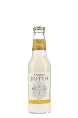 Double Dutch Ginger Beer