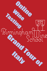 A Taste of Italy with Birmingham Wine School