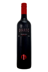 Botham Merrill Willis Shiraz 2014, Mclaren Vale, South Australia