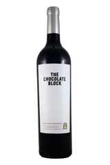The Chocolate Block Boekenhoutskloof, Swartland, South Africa 2018