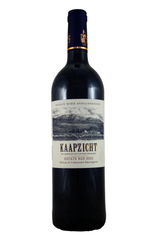 Kaapzicht Estate Red, Stellenbosch, South Africa, 2016
