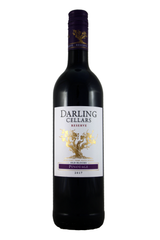 Darling Cellars Old Blocks Pinotage, Darling, South Africa, 2017