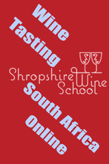 Discover South Africa with Shropshire Wine School