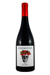 Wine & Roses Tempranillo, Rioja, Spain 2017