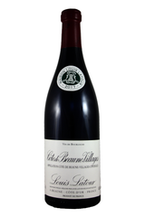 Côtes De Beaune Villages, Louis Latour 2017, Burgundy, France