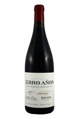 Cerro Anon Crianza 2017, Rioja Alta, Spain
