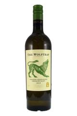 The Wolftrap White Boekenhoutskloof, Swartland, South Africa 2019