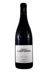 Lirac Dom Lafond Roc-Epine, Lirac, Southern Rhone, France 2018
