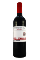 Woolloomooloo Shiraz, South East Australia, 2019