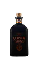Copperhead Black Batch Gin