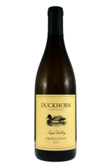 Duckhorn Vineyard Napa Valley Chardonnay, California, United States, 2017