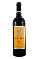 Vallado Douro Red,  Quinta do Vallado, Douro, Portugal 2018