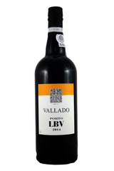 Quinta do Vallado LBV Late Bottled Vintage Port 2014