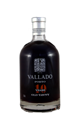 Quinta do Vallado 10 Year Old Tawny Port 50cl