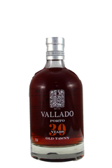 Quinta do Vallado 30 Year Old Tawny Port 50cl