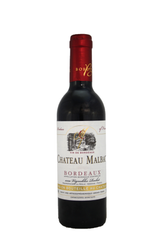 Chateau Malbat, Bordeaux, France, Half Bottle 2019