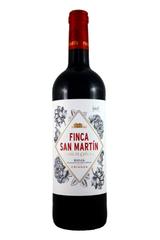 La Rioja Alta Finca San Martin Crianza 2017