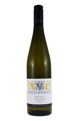 Greenhough Apple Valley Riesling, Nelson, South Island, New Zealand 2019