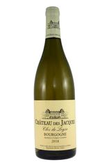 Bourgogne Blanc Clos de Loyse Château des Jacques, Burgundy, France, 2018