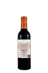 Tourelles de Longueville Half Bottle 2011