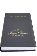 Joseph Perrier Reservation Restaurant Diary 2020