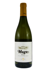 Muga Blanco Barrel Fermented White Rioja 2019