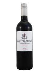 Monte Araya Rioja, Spain, 2018