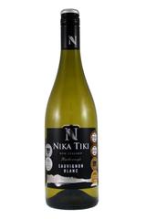 Nika Tiki Marlborough Sauvignon Blanc, Marlborough, New Zealand, 2020