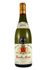 Pouilly Fume Domaine Des Fines Caillottes Jean Pabiot 2019