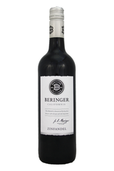 Beringer Stone Cellars Zinfandel 2018, California, USA