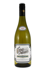 Cape Heights Chenin Blanc, Western Cape, South Africa, 2020