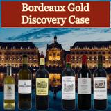 Bordeaux Gold Selection Case