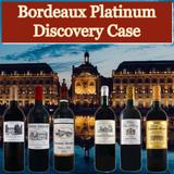 Platinum Bordeaux Selection Case