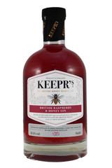 Keeprs English Raspberry & Honey Gin