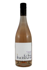 Le Petit Balthazar Rosé, Rieux-Minervois, Southern France 2020