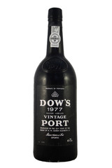 Dows 1977 Vintage Port