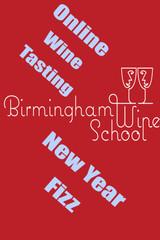 New Year Fizz with Birmingham Wine School