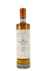 Principe de Viana late Harvest Chardonnay, Navarra, Spain, 2017