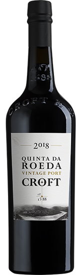 Croft Quinta Da Roeda 2018 - This wine is sold En Primeur