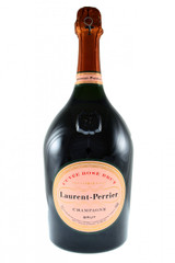 Laurent Perrier Rose Brut Champagne Magnum